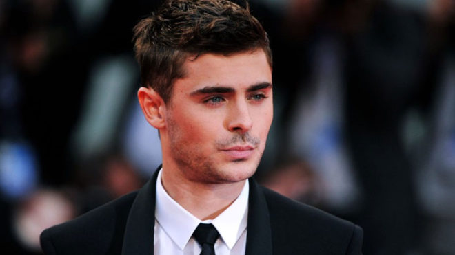 Zac Efron to star as serial killer in film