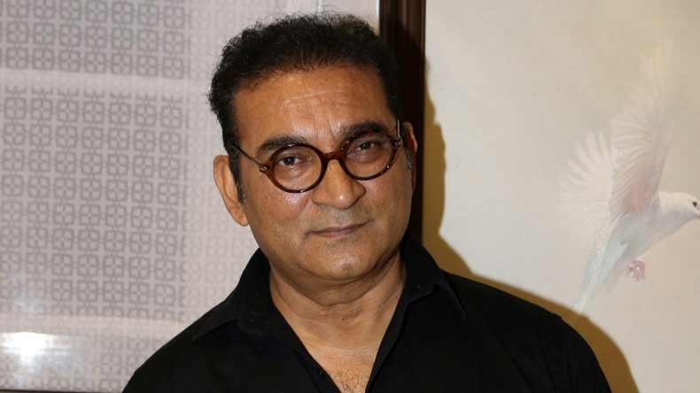 Twitter suspends Abhijeet Bhattacharya's new account
