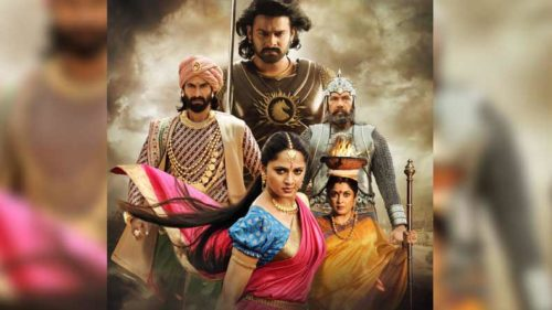 Animated 'Baahubali' series to make TV debut
