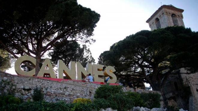 Bomb alert lifted at Cannes Film Festival