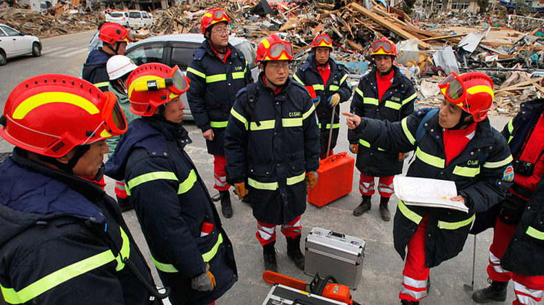 8 dead, 20 injured after moderate quake in far western China