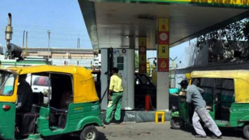 CNG hiked by 40 paise, PNG by 81 paise in NCR