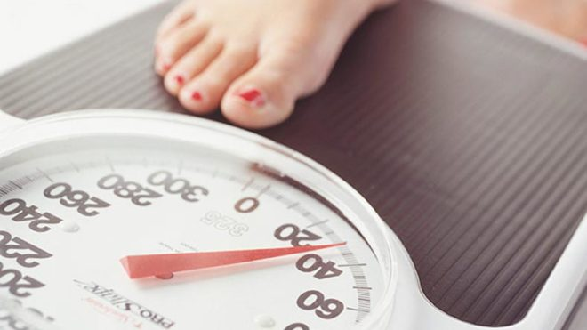 Why dieting may not help you to lose weight