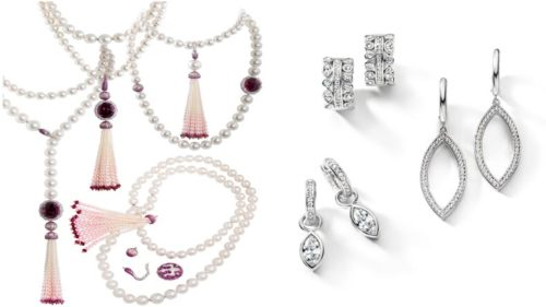 Spend smart, opt for transformable jewellery pieces