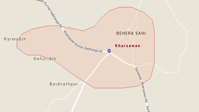 Jharkhand: 4 suspected child lifters beaten to death