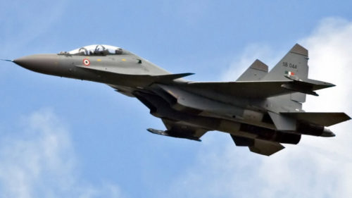 China has nothing on missing IAF Sukhoi fighter jet, India should stick to arrangements of peace