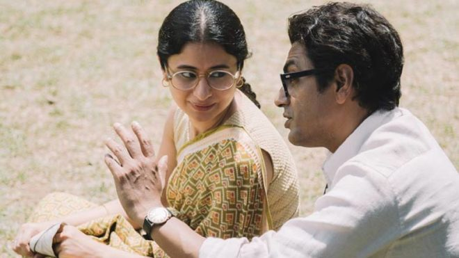 See pictures: Nawazuddin Siddiqui's new look from 'Manto' as Saadat Hasan Manto will leave you intrigued