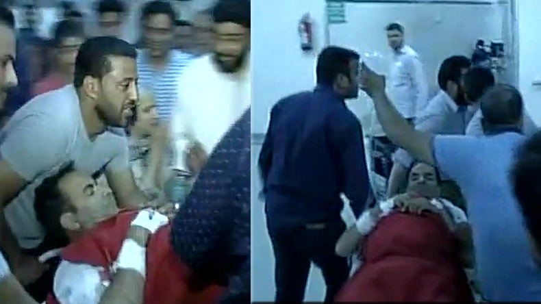 J&K: PDP worker, Abdul Qayoom shot by militants, critically injured