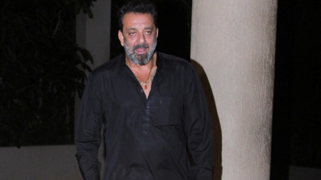 Sanjay Dutt pulls out of 'Total Dhamaal' due to its 'adult comedy'