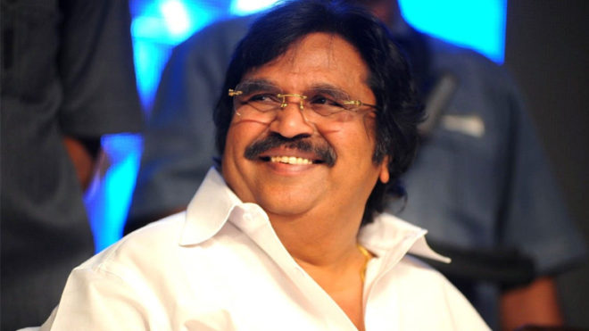 Telugu film, director Dasari Narayana Rao dies at 75
