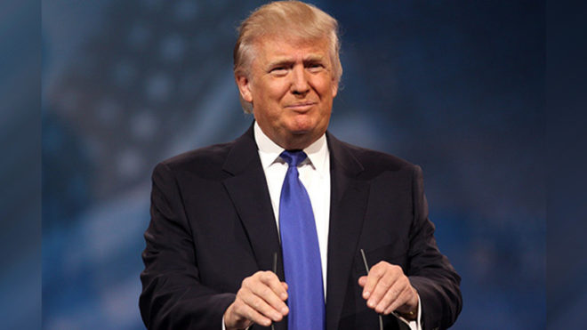 Alleged leaks are deeply troubling, grave security threat: Donald Trump