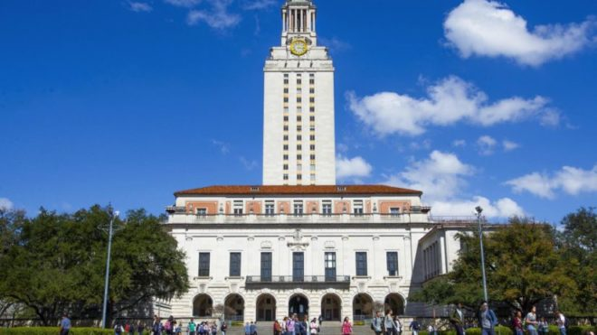 Stabbing attack on Texas University campus; 1 killed