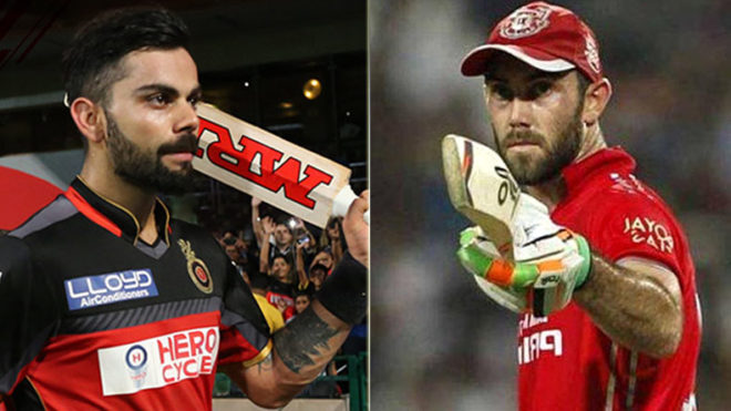 IPL 2017, RCB vs KXIP, Match Preview: No freebies for Kings XI Punjab as Royal Challengers play for pride at home