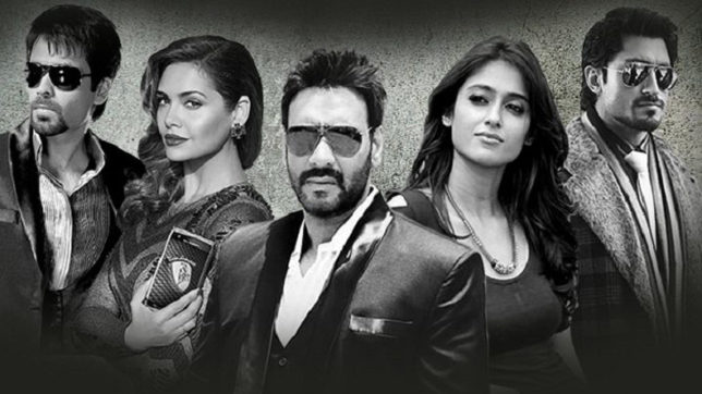 Baadshaho movie review: It's a 'masala entertainer' at the end of the day!