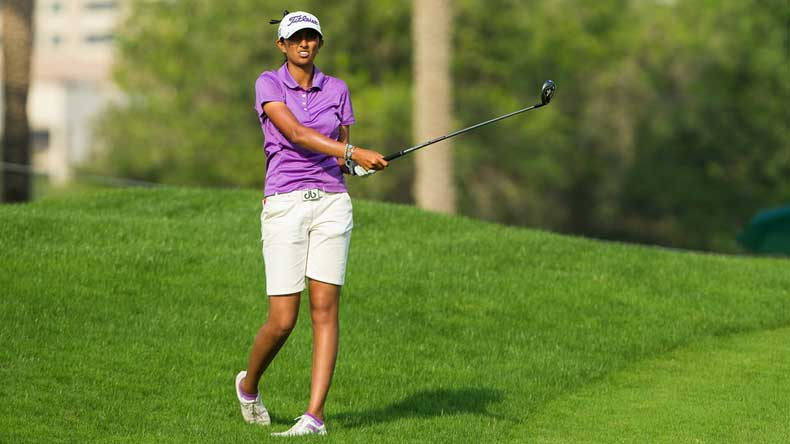 Henderson holds on for LPGA victory
