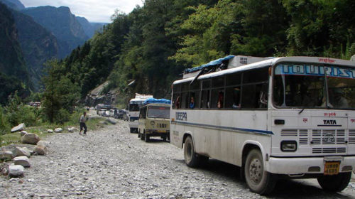 Uttarakhand govt exploring direct bus service to Nepal