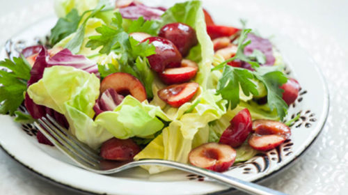 Get summer ready by following these dietary tips