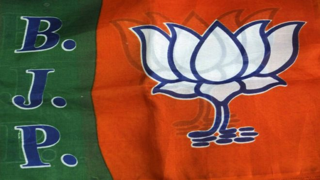 BJP received Rs 705 cr, Cong 198 cr from corporate donors in 4 years