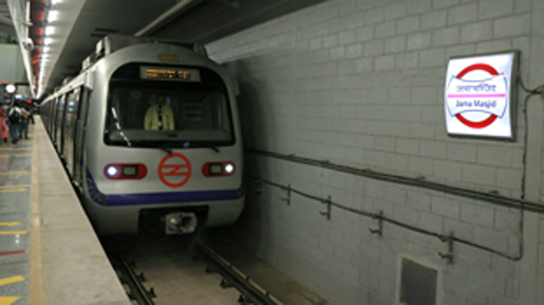 Supreme Court asks Delhi Metro to pay Rs 60 crore interest to DAMEPL