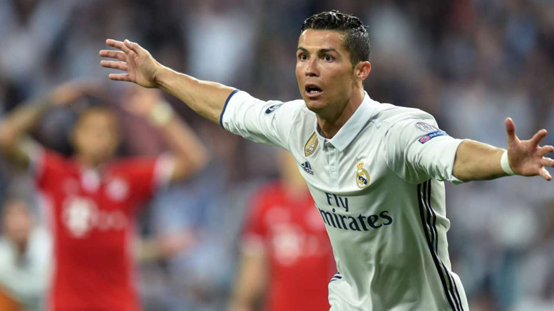 Bayern Munich deny interest in Real Madrid's Cristiano Ronaldo