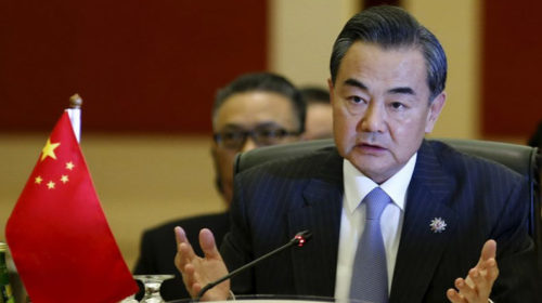 China urges Pakistan, Afghanistan to improve ties