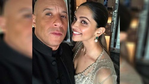 Deepika Padukone to continue as Serena Unger in xXx 4, confirms director