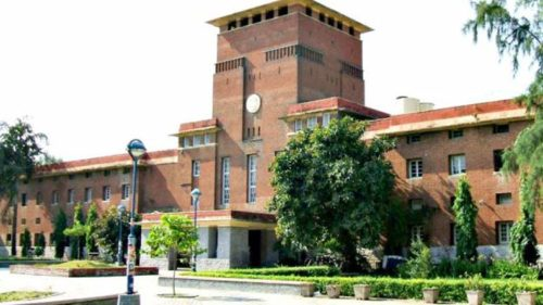 Free coaching at DU a hit among students: Official