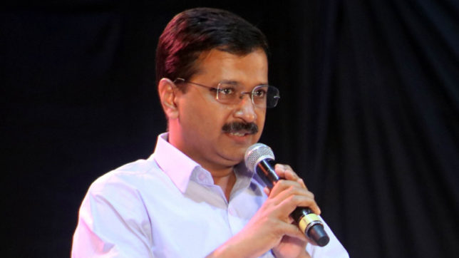 Defer relocation of government colonies' residents, says Delhi CM Arvind Kejriwal