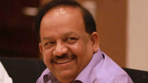 India to achieve land degradation neutrality by 2030: Harsh Vardhan