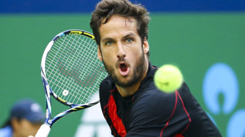 Queen's Club Championships: Feliciano Lopez, Marin Cilic to square off in final
