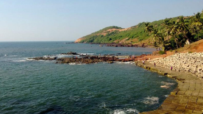 Goa is India's most popular monsoon travel destination: Survey