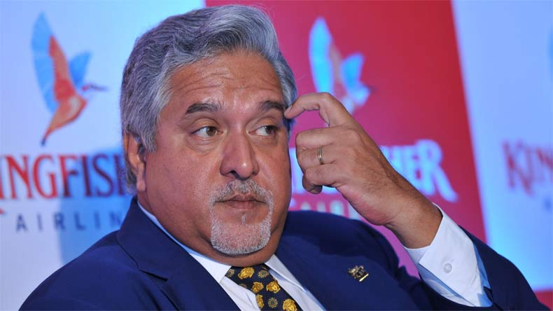 India's Most Wanted Vijay Mallya Attended Virat Kohli's Foundation Charity Ball Event""