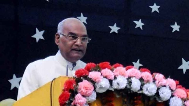 Let-us-take-it-as-a-duty,--says-NDA'S-Presidential-candidate-Ram-Nath-Kovind