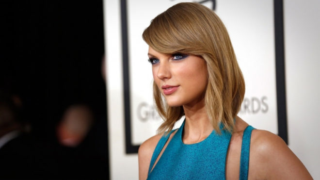 Taylor Swift took time off to reinvent herself