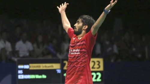 Denamrk Open 2017: Kidambi Srikanth thrashes Lee Hyun Il to clinch his 3rd Superseries Premier title