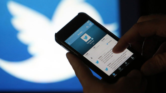 Are most 'celebrity' Twitter accounts run by bots?