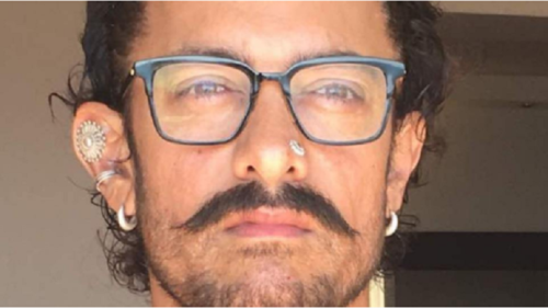 Aamir Khan undergoes painful transformation for 'Thugs of Hindostan'