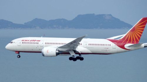 Air India disinvestment: IndiGo first to express interest in buying stakes
