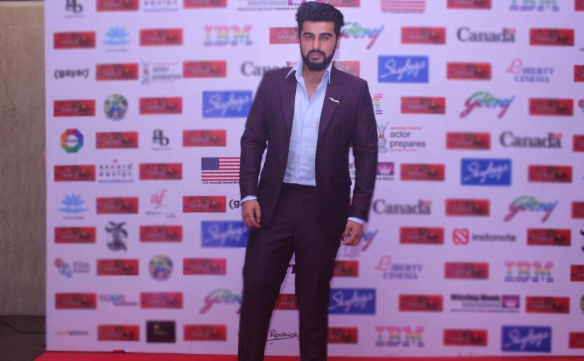 My first 'Mubarakan' moment was when I passed class 10 exam, says Arjun Kapoor
