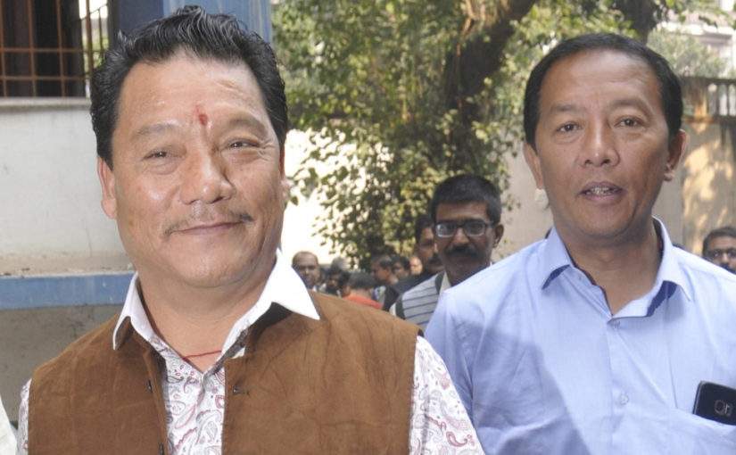 Darjeeling: BJP can not support Gorkhaland demand, says General Secretary Kailash Vijayvargiya