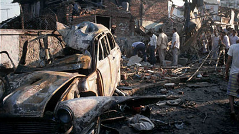 1993 Mumbai blasts: TADA court adjourns hearing on quantum of sentence till tomorrow