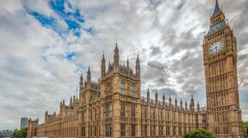 British Parliament hit by cyber-attack