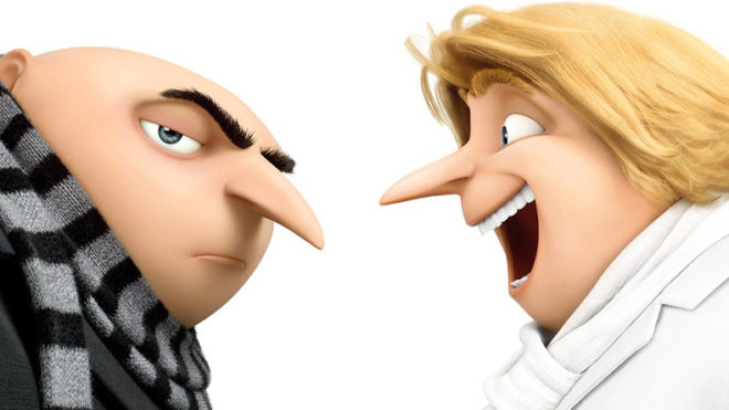 'Despicable Me 3': Emotionally packed and entertaining