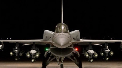 Tata, Lockheed ink unprecedented deal to produce F-16 in India