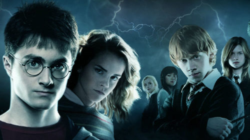 Special 'house' editions to mark 20 years of Harry Potter