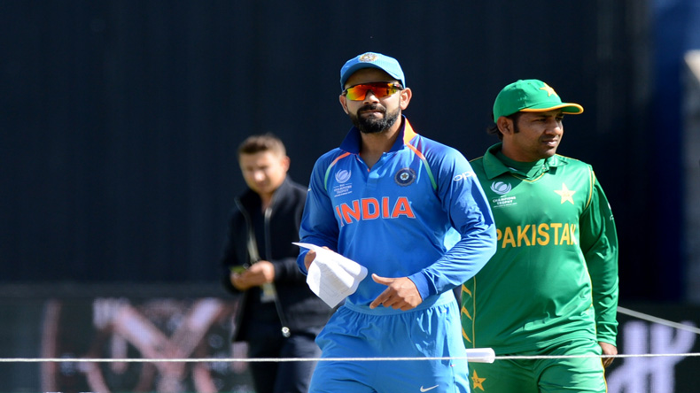 Indian media celebrates win by rubbing it in Pakistan's face