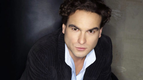 'Big Bang Theory' star Johnny Galecki's ranch house destroyed by fire