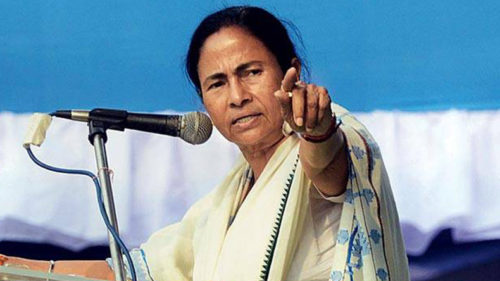 Atmosphere of intolerance has given this country a lot of pain: Mamata Banerjee