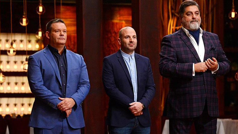 'MasterChef' brings families together: Judge George Calombaris