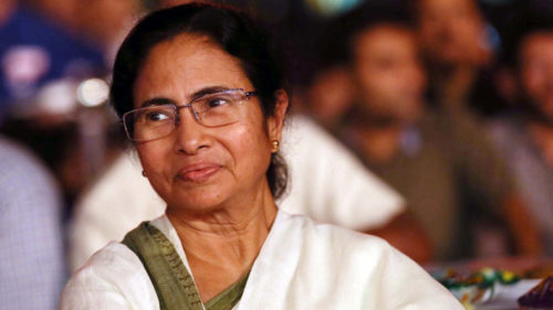 UN felicitates Mamata Banerjee in Netherlands, CM calls for investment in the state